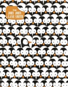 Penguin problems av Jory John (Heftet)