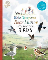 Omslag - We're Going on a Bear Hunt: Let's Discover Birds