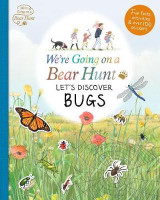 Omslag - We're Going on a Bear Hunt: Let's Discover Bugs
