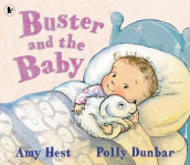 Buster and the Baby av Amy Hest (Heftet)
