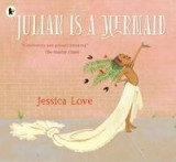 Omslag - Julian is a mermaid