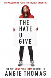 The hate u give av Angie Thomas (Heftet)