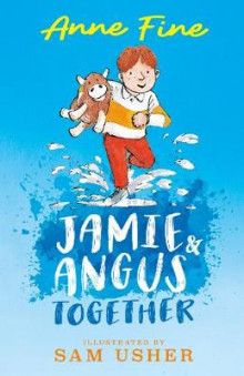 Jamie and Angus Together av Anne Fine (Heftet)