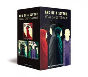 Arc of a Scythe Boxed Set av Neal Shusterman (Blandet mediaprodukt)
