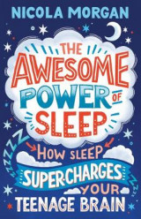 Omslag - The Awesome Power of Sleep