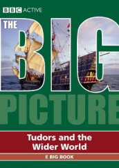 The Big Picture: Tudors and the wider World E Big Book EBBk MUL av Sallie Purkis (Blandet mediaprodukt)
