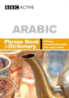 BBC Arabic Phrasebook and Dictionary av Nagi el-Bay (Heftet)