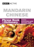 BBC Mandarin Chinese Phrasebook and Dictionary av Qian Kan (Heftet)