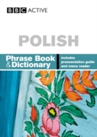 BBC Polish Phrasebook and Dictionary av Hania Forss (Heftet)