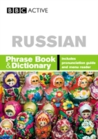 BBC Russian Phrasebook and Dictionary av Elena Filimonova (Heftet)