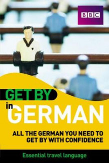 Get by in German (Heftet)