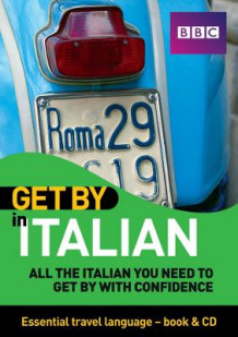 Get by in Italian Pack (Blandet mediaprodukt)