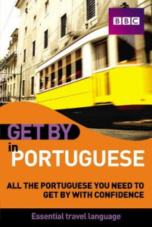 Get By In Portuguese (Heftet)