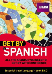 Get by in Spanish Pack (Blandet mediaprodukt)