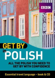 Get by in Polish Travel Pack av Kasia Chmielecka (Blandet mediaprodukt)