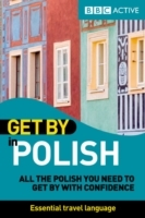 Get by in Polish Book av Kasia Chmielecka (Heftet)
