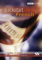 Quickstart French av Anneli McLachlan (Lydbok-CD)