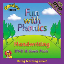 Learn at Home:Fun with Phonics: Handwriting Pack (Blandet mediaprodukt)