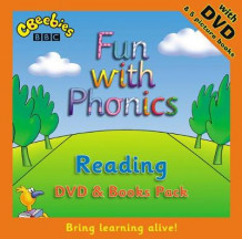 Learn at Home:Fun with Phonics: Reading Pack (Blandet mediaprodukt)