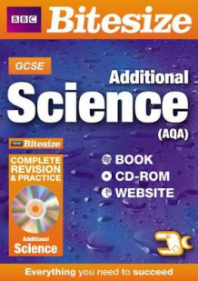GCSE Bitesize Additional Science AQA Complete Revision and Practice av Nigel Saunders (Blandet mediaprodukt)