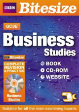 Omslag - GCSE Bitesize Business Studies Complete Revision and Practice