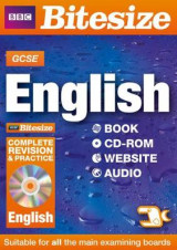 Omslag - GCSE Bitesize English Complete Revision and Practice