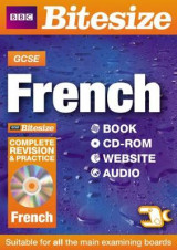 Omslag - GCSE Bitesize French Complete Revision and Practice