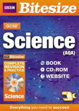 Omslag - GCSE Bitesize Science AQA Complete Revision and Practice
