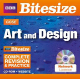 Omslag - GCSE Bitesize Art & Design Complete Revision and Practice Network Licence