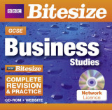 Omslag - GCSE Bitesize Business Studies Complete Revision and Practice Network Licence