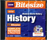 Omslag - GCSE Bitesize History Modern World History Complete Revision and Practice Network Licence