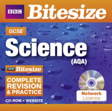 GCSE Bitesize Science AQA Complete Revision and Practice Network Licence av Nigel Saunders (CD-ROM)
