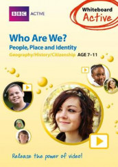 Who Are We People, Place and Identity WBA Pack av Paula Richardson, Roy Richardson og Tony Richardson (Blandet mediaprodukt)