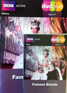 Watch: Famous Events DVD Plus Pack av Jayne Woodhouse (Blandet mediaprodukt)