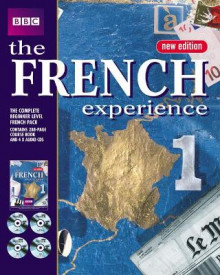 French Experience 1: language pack with cds av Marie-Therese Bougard og Daniele Bourdais (Blandet mediaprodukt)