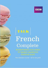 Omslag - Talk French Complete (Book/CD Pack)