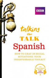 Omslag - Talking the Talk Spanish