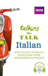 Omslag - Talking the Talk Italian
