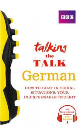 Omslag - Talking the Talk German