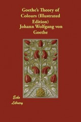 Omslag - Goethe's Theory of Colours (Illustrated Edition)