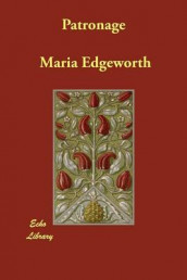 Patronage av Maria Edgeworth (Heftet)