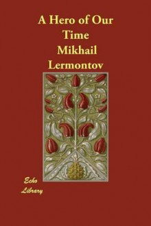 A Hero of Our Time av Mikhail Lermontov (Heftet)