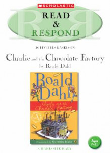 Charlie and the Chocolate Factory: Teacher Resource av Charlotte Raby (Heftet)