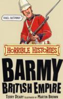Barmy British Empire av Terry Deary (Heftet)