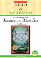 Journey to the River Sea av Huw Thomas (Heftet)