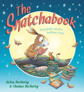 The Snatchabook av Helen Docherty (Innbundet)