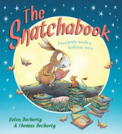 The Snatchabook av Helen Docherty (Heftet)