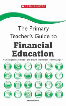 Financial Education av Anthony David (Heftet)