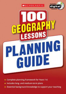 100 Geography Lessons: Planning Guide (Blandet mediaprodukt)