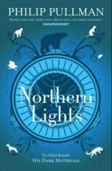 The northern lights av Philip Pullman (Heftet)